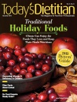 TD December 2012 Cover